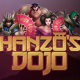 Hanzo's Dojo video slot gokkast review
