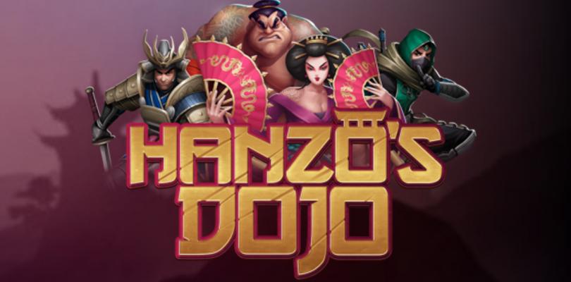 Hanzo's Dojo video slot gokkast review