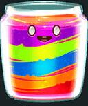 Jammin Jars slot Wild Symbool