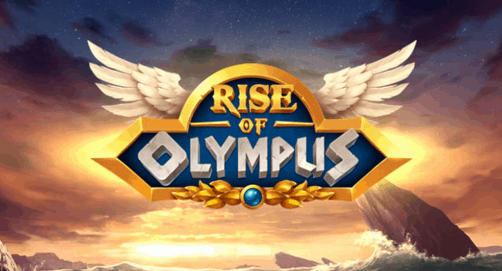 Rise of Olympus video slot review