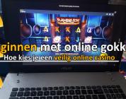 Hoe kies je een veilig online casino