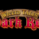 Wicked Tales Dark Red video slot review