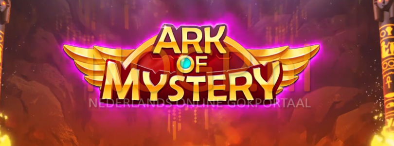 Ark of Mystery video slot