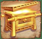 Het Wild Symbool van de Ark of Mystery slot