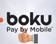 Gokken en betalen met SMS