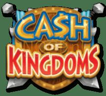 Cash of Kingdoms video slot wild symbool