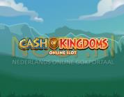 Cash of Kingdoms video slot