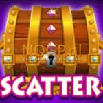 Cash of Kingdoms videoslot scatter symbool