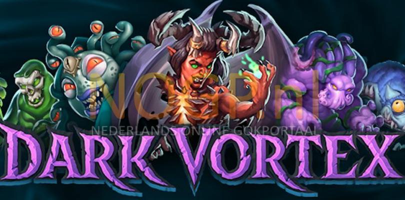Dark Vortex video slot
