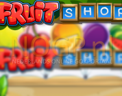 Fruitshop video slot gokkast