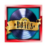 Guns N' Roses slot bonus symbool