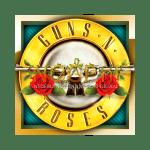 Guns N' Roses gokkast wild symbool