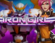 Iron Girl videoslot