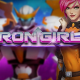 Iron Girl videoslot