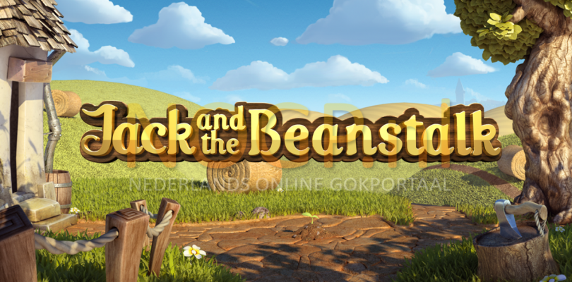 Jack and the Beanstalk video slot gokkast