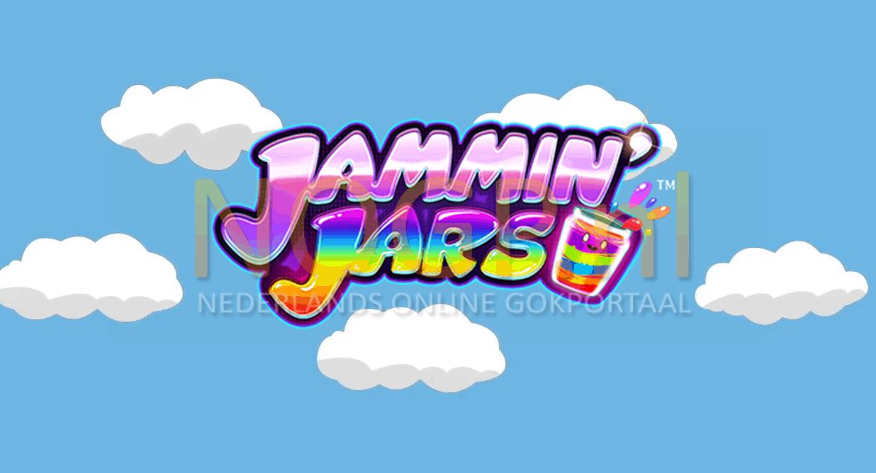 Jammin Jars video slot van Push Gaming