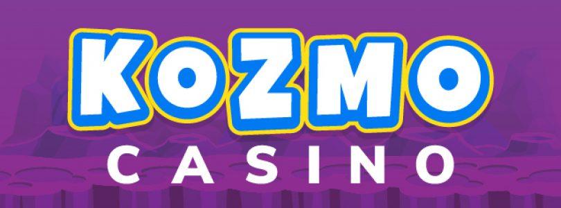 Klik hier om naar Kozmo Casino te gaan.