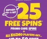 Kozmo Casino
