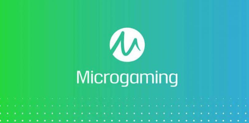 Microgaming Online Casino's