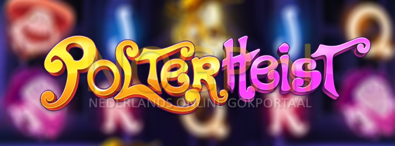 Polterheist video slot gokkast