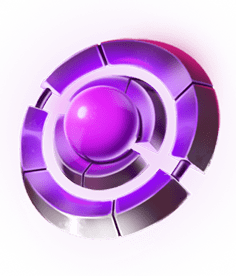 Reactor video slot gokkast - Symbool 4