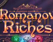 Romanov Riches video slot