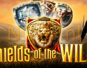 Shields of the Wild video slot