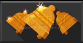 Sidewinder video slot gokkast - Bellen symbool