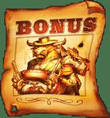 Scatter symbool van The Wild 3 slot