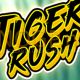 Tiger Rush video slot gokkast