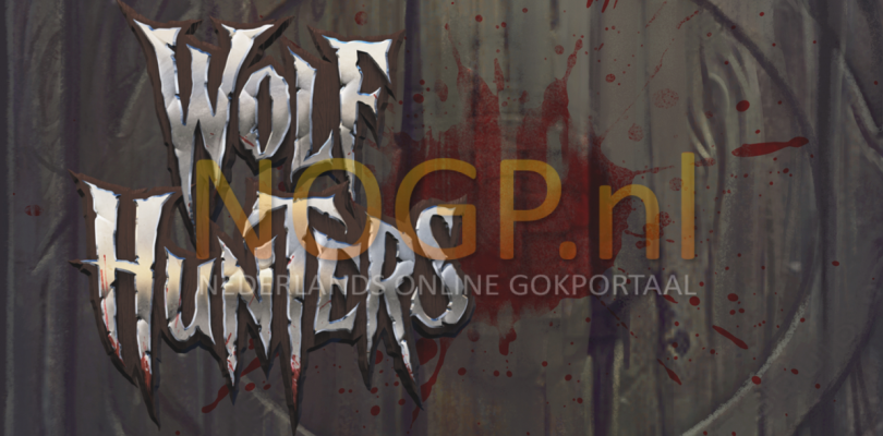 Wolf Hunters video slot