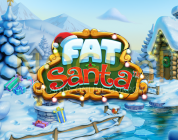 Fat Santa video slot review