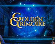 Golden Grimoire videoslot