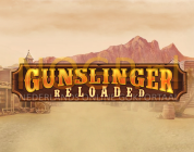 Gunslinger Reloaded gokkast logo