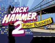 Jack Hammer 2 gokkast logo