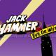Jack Hammer video slot