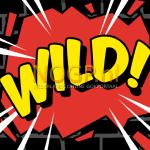 Jack Hammer 2 gokkast - Wild symbool
