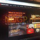 (il)legaal online gokken in Nederland