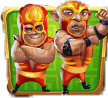 Lucha Legends video slot gokkast - Lucha Figher 3