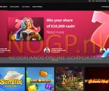 Napoleon Games Casino & Sports logo