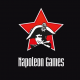 Napoleon Games Casino & Sports logo
