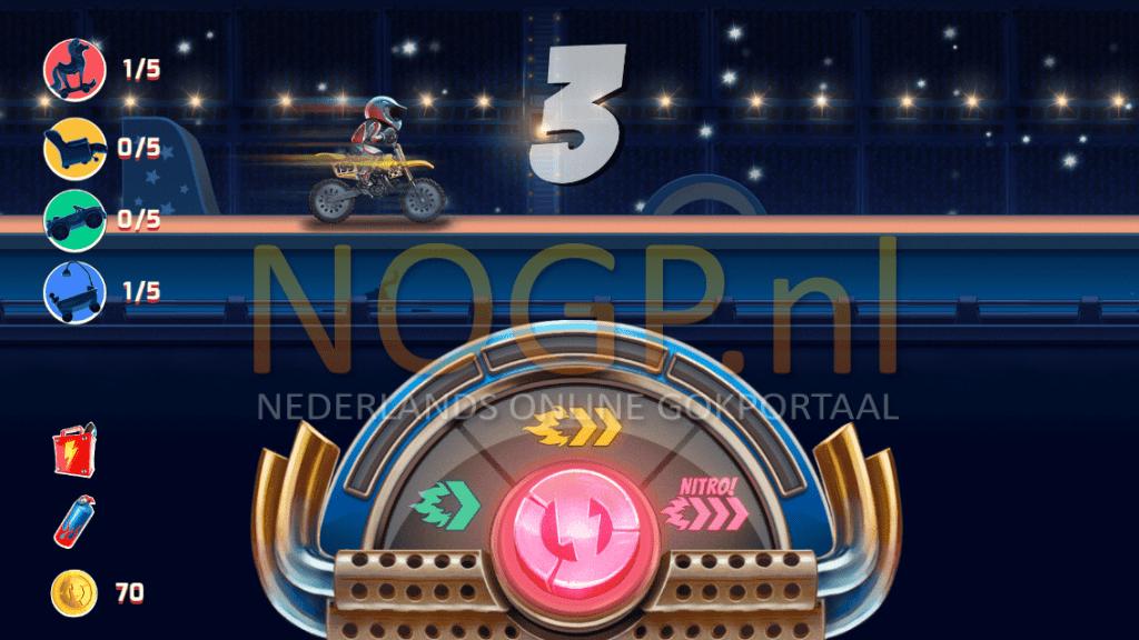 Nitro Circus - Nitro Boost