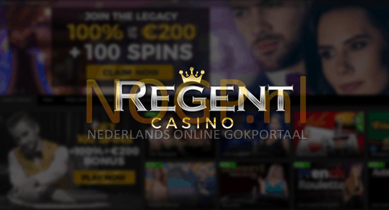 Regent Casino Ervaring delen