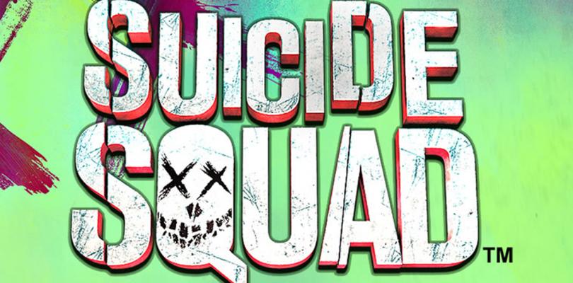 Suicide Squad video slot van Playtech en Ash Gaming