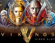 Vikings gokkast video slot