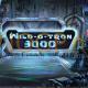 Wild O Tron 3000 video slot