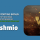 Cashmio eerste storting bonus