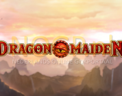 Dragon Maiden slot van Play'n GO