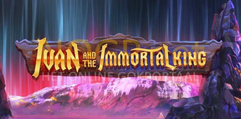 Ivan and the Immortal King videoslot