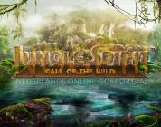 Jungle Spirit gokkast NetEnt